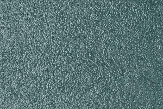 Fondo abstracto. textura entonada en el color de moda de tidewater green
