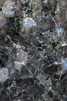Fondo abstracto con textura de granito