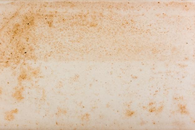Fondo abstracto de textura de página de papel viejo