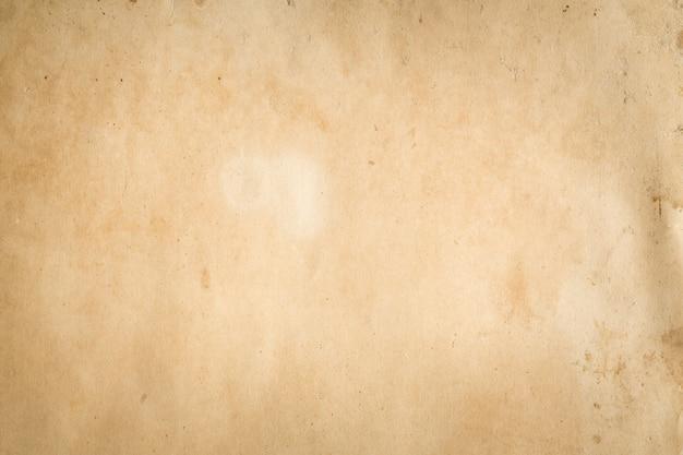 Fondo abstracto de texturas de papel viejo