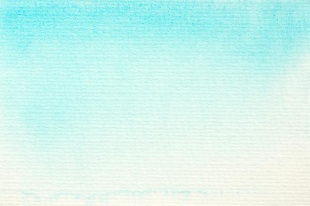 Fondo acuarela azul