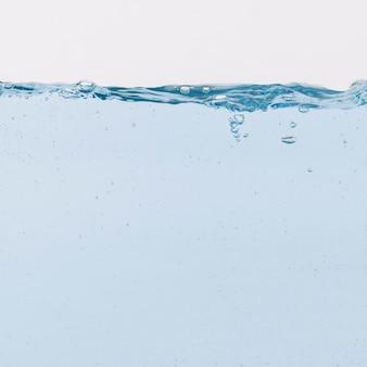 Fondo de agua