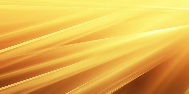 Fondo amarillo brillante abstracto con rayas