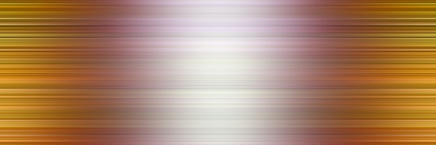 Fondo amarillo línea elegante abstracto horizontal para el diseño