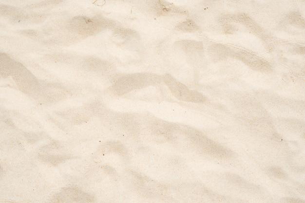 Fondo de arena de playa