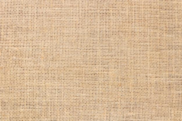 Fondo de arpillera y textura