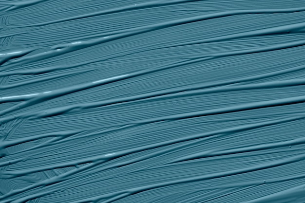 Fondo de arte abstracto con trazos de pincel. textura de color monocromo.