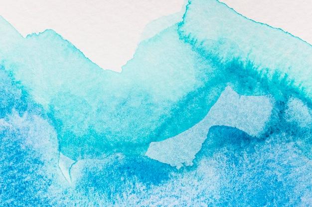 Fondo azul abstracto del modelo del espacio de la copia
