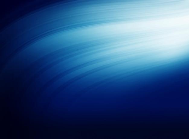 Fondo azul oscuro abstracto gráfico