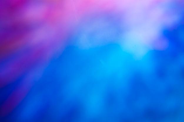 Fondo azul con textura borrosa