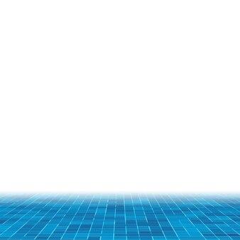 Fondo de azulejo de mosaico de piscina de textura. fondo de pantalla, banner, telón de fondo.
