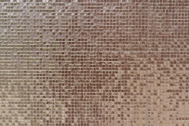 Fondo de azulejos de cerámica