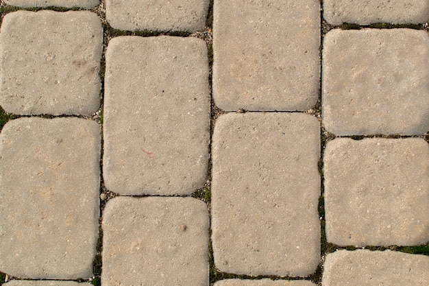 Fondo de azulejos grises. patrón sin costuras