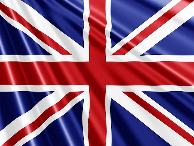 Fondo de la bandera del reino unido