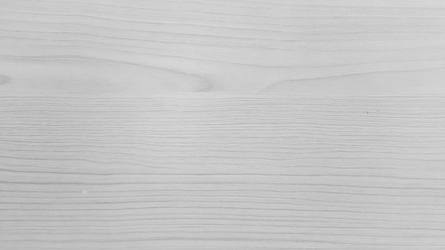Fondo blanco de madera de la textura