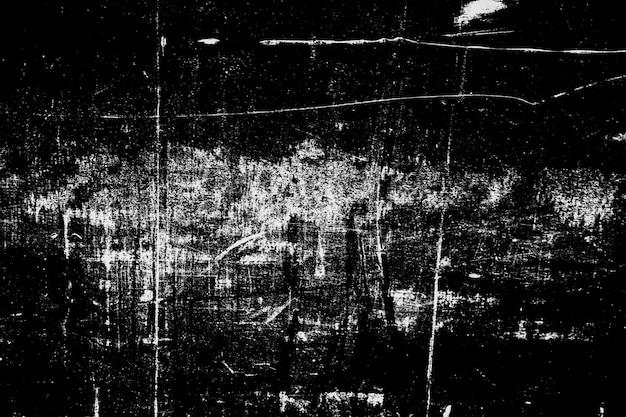 Fondo blanco y negro abstracto de la textura de la superficie del grunge.