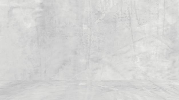 Fondo blanco sucio de cemento natural o textura antigua de piedra como una pared de patrón retro. banner de pared conceptual, grunge, material o construcción.