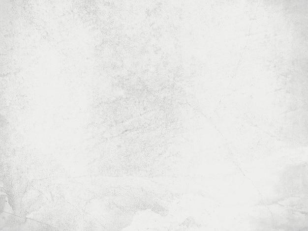 Fondo blanco sucio de cemento natural o textura antigua de piedra como una pared de patrón retro
