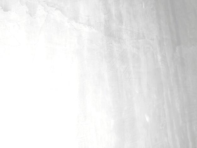 Fondo blanco sucio de cemento natural o textura antigua de piedra