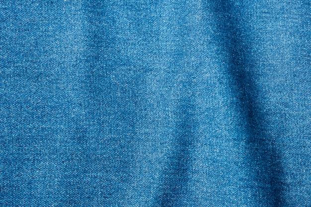Fondo de blue jeans