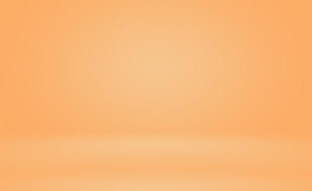 Fondo borroso abstracto del fondo del tono cálido del cielo de color rosa melocotón hermoso pastel para el diseño como pancartas ...