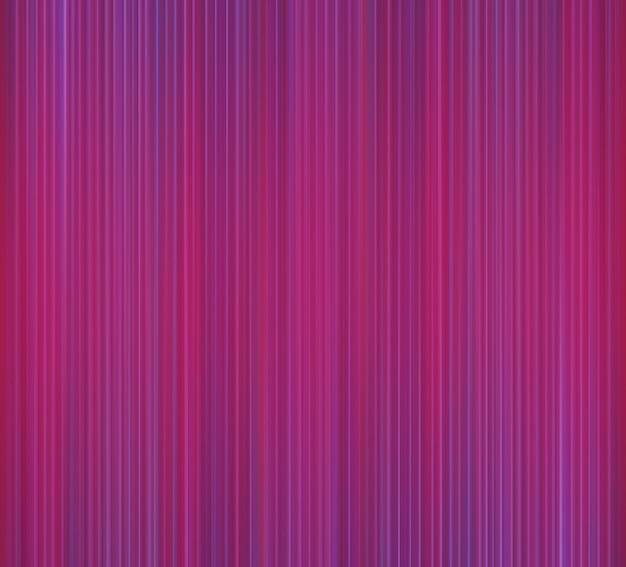 Fondo borroso abstracto púrpura texturizado con rayas verticales