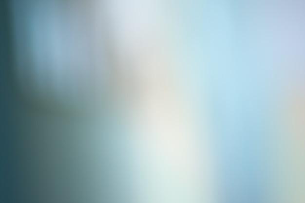 Fondo borroso extracto del pasillo fondo abstracto borrosa interior