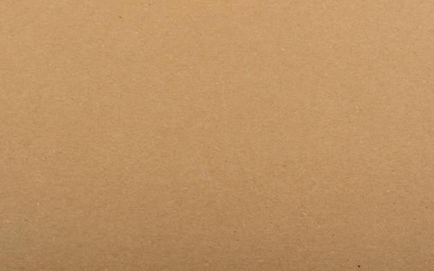 Fondo de cartón marrón