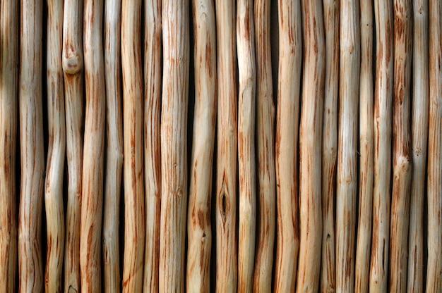 Fondo de corte de madera con textura.
