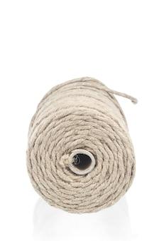 Fondo de cuerda marina (textura)