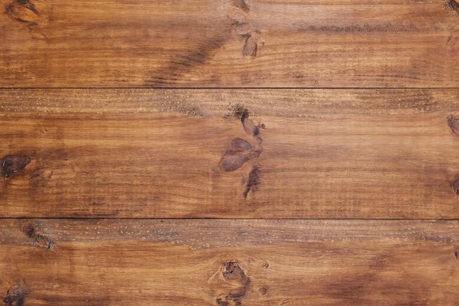 Fondo de madera rústica