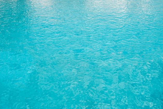 Fondo de textura de la piscina