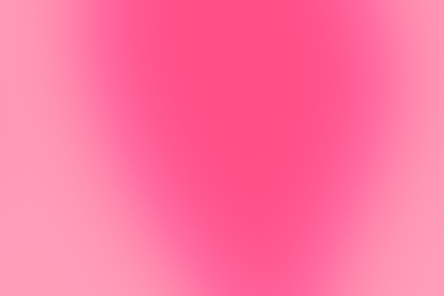 Fondo degradado borroso en color rosa