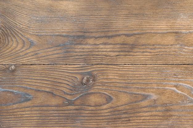 Fondo de dos tablas de madera pegadas y pintadas. minimalismo. papel pintado en forma de textura de árbol.