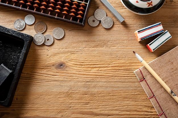 Fondo de escritorio de asia tradicional