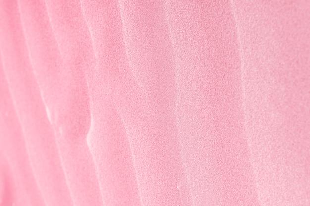 Fondo estampado rosa sandía arena