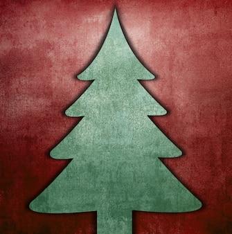 Fondo feliz navidad diferente