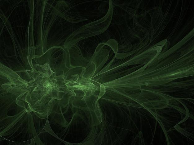 Fondo fractal imaginativo
