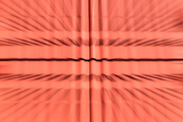Fondo gráfico de desenfoque de patrón abstracto rojo