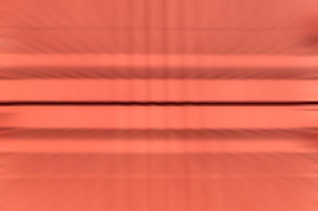 Fondo gráfico de desenfoque de patrón naranja