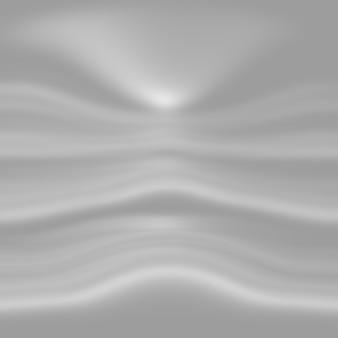 Fondo gris. rayo abstracto para folletos impresos o anuncios web.