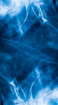 Fondo humo denso