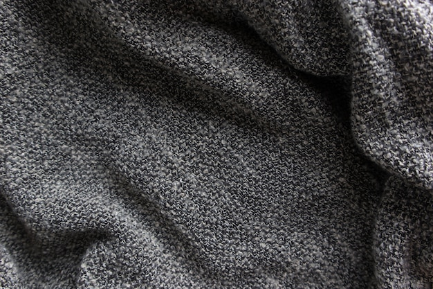 Fondo de lana