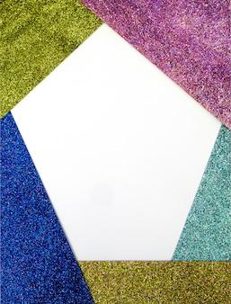 Fondo de lentejuelas. fondo de colores.