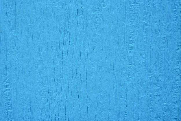 Fondo de madera azul, fondos y concepto de textura