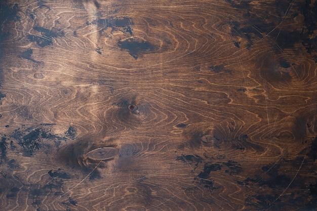 Fondo de madera grunge o textura para diseño