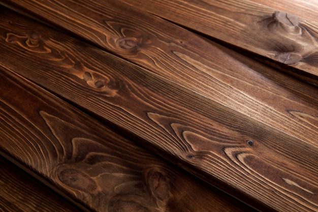 Fondo de madera o textura de tablones