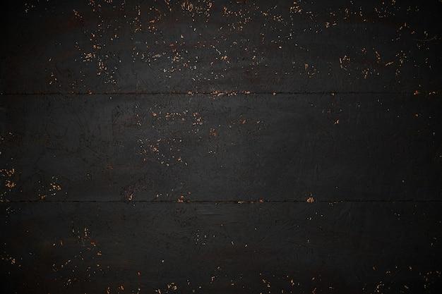 Fondo de madera rústico viejo oscuro