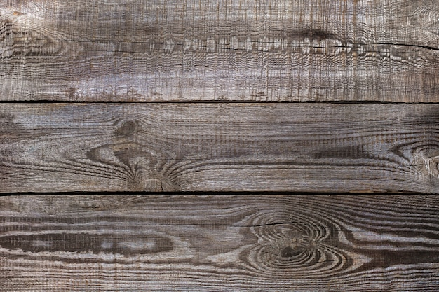 Fondo de madera vieja natural, tableros de la mesa