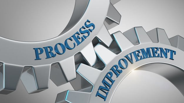 Fondo de mejora de procesos